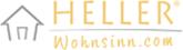Heller Wohnsinn Logo
